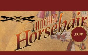 Hitched Horse Hair